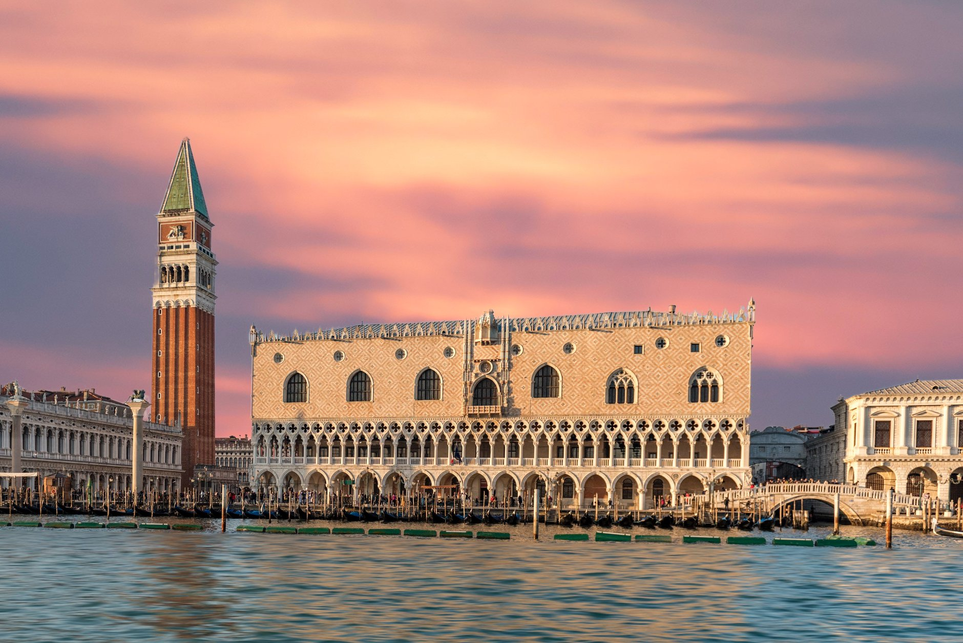 Cosa visitare in barca: Venezia