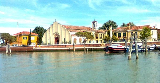 Sant'Erasmo - Noleggio barche Chioggia
