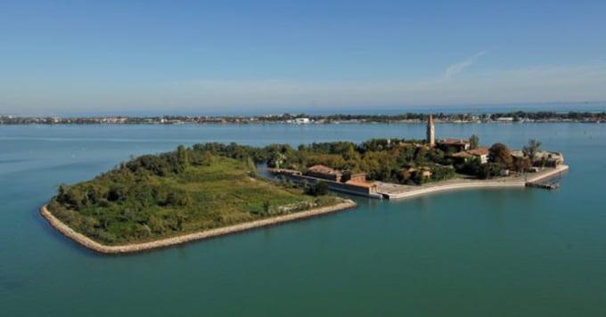 Vignole - Noleggio barche Chioggia